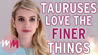 Top 5 Signs You are a True Taurus
