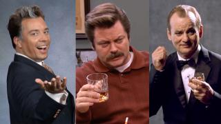 Top 10 Celebrities Who Would Make Great Drinking Buddies