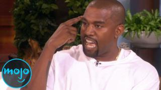 Another Top 10 Celebrity Meltdowns