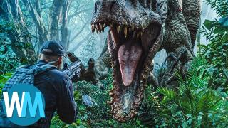 Top 10 Biggest Dinosaurs to Have Ever Walked the Earth