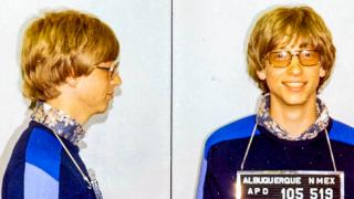 Top 10 Celebrities Who Surprisingly Have Mugshots!