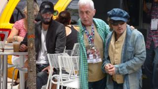 Top 10 Celebrities Who Dress Like Homeless People