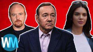 Top 10 Celebrity Scandals and Feuds of 2017