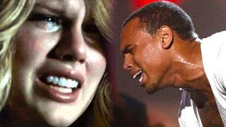Top 10 Celebrity Sore Losers