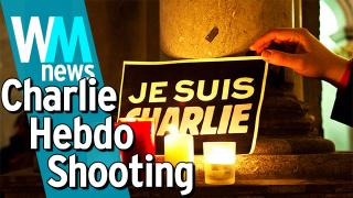 Top 10 Charlie Hebdo Attack Facts - WMNews Ep. 10