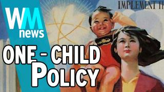 10 China's One-Child Policy Facts - WMNews Ep. 51