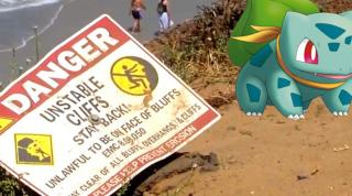 Top 10 Craziest Things That Happened While Playing Pokémon Go