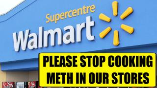 Top 10 Craziest Things to Ever Happen at a Walmart