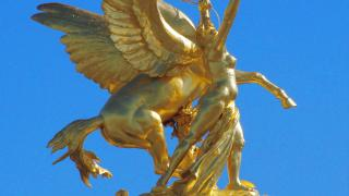 Top 10 Creatures from Greek Mythology