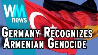Top 10 Facts about Germany's Recognition of the Armenian Genocide