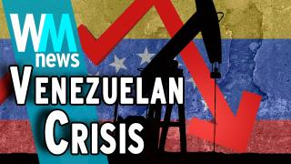 Top 10 Facts About the Venezuelan Crisis