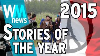 Top 10 News Stories of 2015 - WMNews Ep. 57