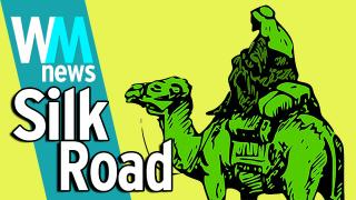 10 Silk Road Facts - WMNews Ep. 31