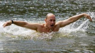 Top 10 Badass Facts That Prove Vladimir Putin Is Super Manly