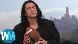 Top 10 Facts You Didn't Know About Tommy Wiseau
