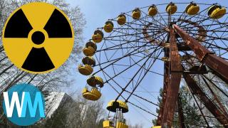 Top 10 Most Radioactive Places in the World