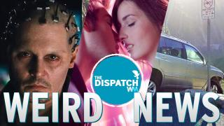 Immortality, Smell Dating & Cliffhangers: The Dispatch Ep. 22