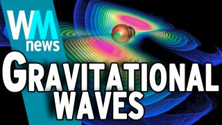 Top 5 Need To Know Facts about Gravitational Waves