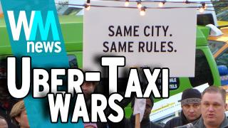 Top 5 Need To Know Facts About The Uber-Taxi Wars
