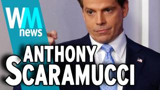 Top 3 Facts You Need to Know About Anthony Scaramucci