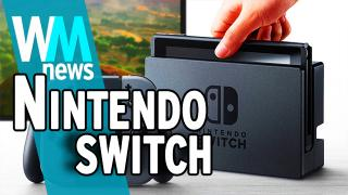 Nintendo Switch! 3 Facts About Nintendo's New Console!