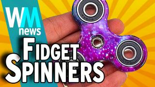Fidget Spinners! 5 Things You Might Not Now!