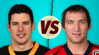 Sidney Crosby vs. Alex Ovechkin: Who Has the Edge?