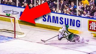 Top 10 Most Embarrassing Sports FAILS Ever