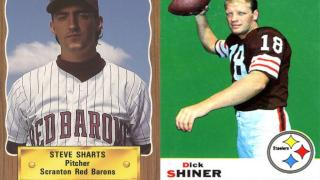 Top 10 Most Unfortunate Names in Sports History