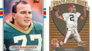 Top 10 Ridiculously Bad NFL Draft Picks