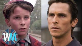 Top 10 British Actors You Forgot Were Child Stars