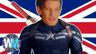 If the Brits Did... Superhero Movies