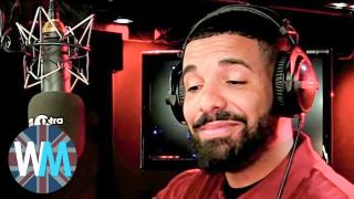 Top 10 Fire in the Booth Freestyles