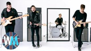Top 10 The 1975 Songs