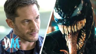 Top 10 Comic Book Villain Roles by British Actors
