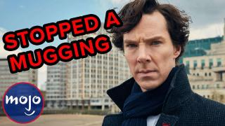 Top 10 Things you Didn't Know About Benedict Cumberbatch