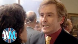 Top 10 Best of Steve Coogan