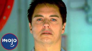 Top 10 Torchwood Moments