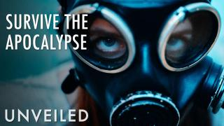 Surprising Ways To Survive The Apocalypse | Unveiled