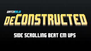 Top 10 Side-Scrolling Beat 'Em Ups - DECONSTRUCTED Ep. 1