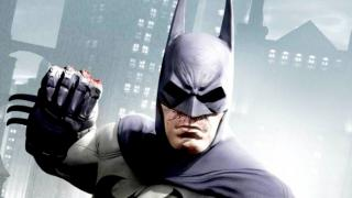 Top 10 BATMAN GAMES!