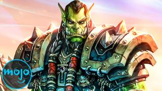 Top 10 Best Blizzard Games