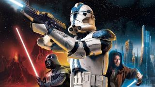 Top 10 Classic Star Wars Battlefront Maps