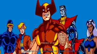 Top 10 Comic Book Superhero Games (REDUX)