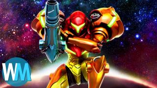Top 10 Facts About The Metroid Series!