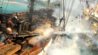 Top 10 Best Naval Combat Games