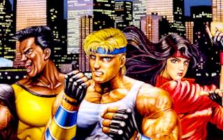 Top 10 Side-Scrolling Beat 'Em Ups