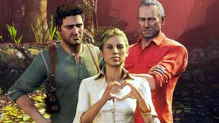 Top 10 Uncharted Characters