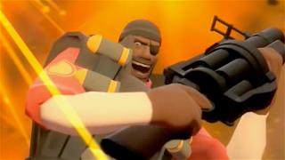 Top 10 Characters Who Blow Stuff Up!