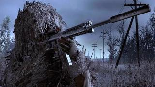 Top 10 Video Game Snipers